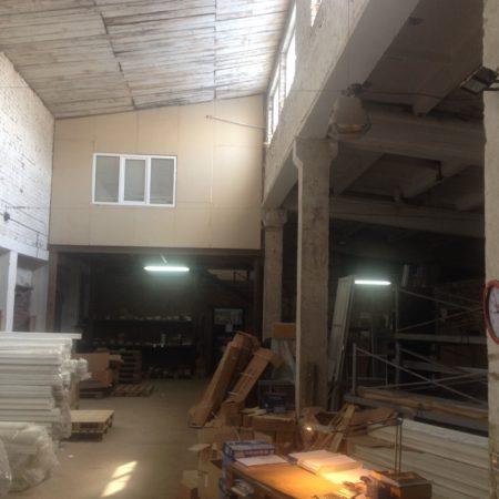 Сдается складское помещение, 1000 кв.м., Коммунаров   Фото 3