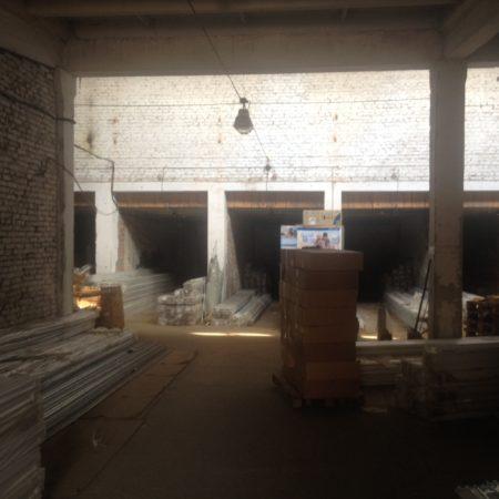 Сдается складское помещение, 1000 кв.м., Коммунаров   Фото 4