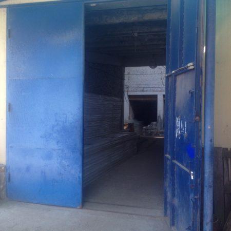 Сдается складское помещение, 1000 кв.м., Коммунаров   Фото 5