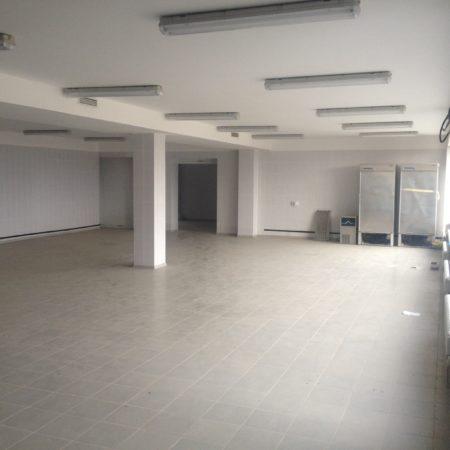 Сдается складское помещение, 430 кв.м., хутор Копанской, ул. Котлоры | Фото 1