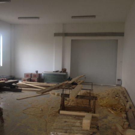 Сдается складское помещение, 430 кв.м., хутор Копанской, ул. Котлоры | Фото 7