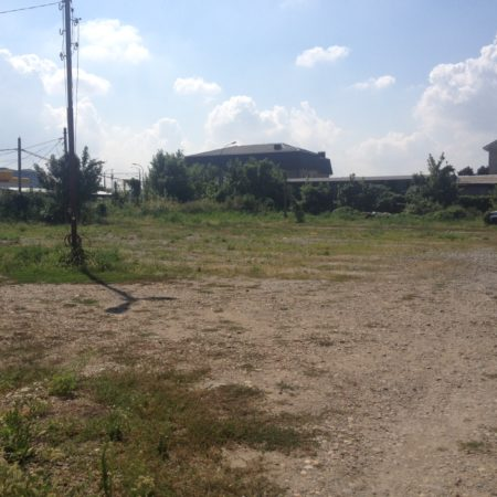 Сдается открытая площадка, 1000 кв.м., Кореновская | Фото 1