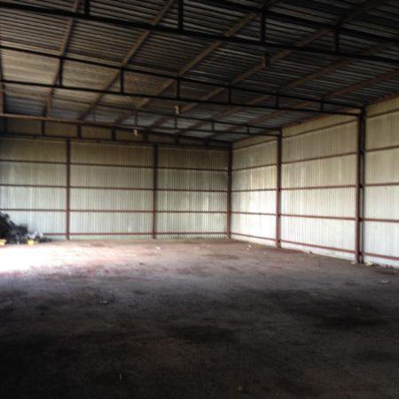 Сдается складское помещение, 220 кв.м., Динской район, пос. Красносельский   Фото 1