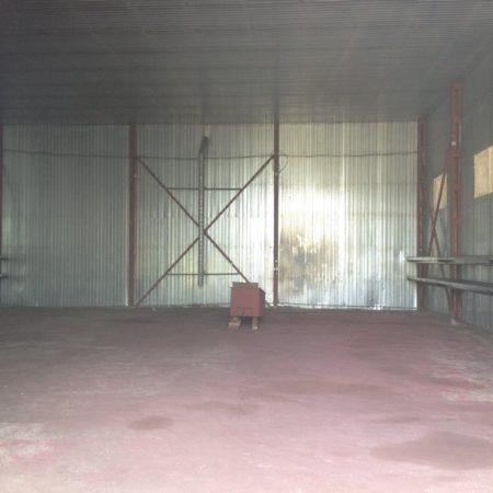 Сдается складское помещение, 220 кв.м., Динской район, пос. Красносельский   Фото 2