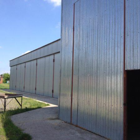 Сдается складское помещение, 220 кв.м., Динской район, пос. Красносельский   Фото 3