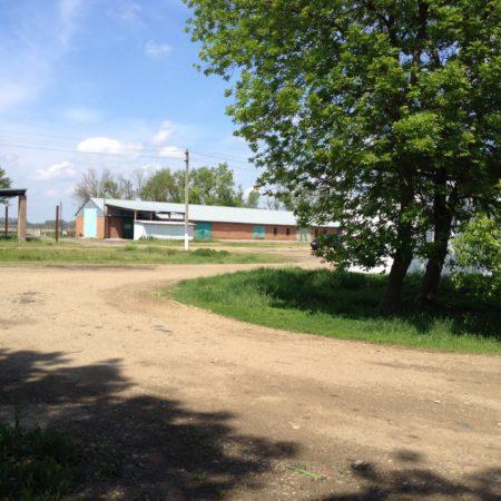 Сдается складское помещение, 100 кв.м., Краснодарский край, Динской район, с. Красносельское   Фото 7