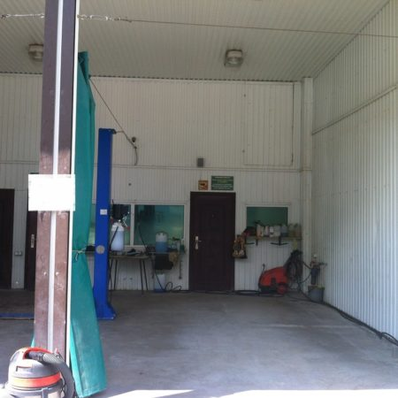 Сдается помещение по автосервис, СТО, автомойку, 40 кв.м., Мачуги | Фото 2