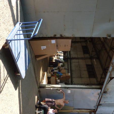 Сдается складское помещение, 5000 кв.м., Новороссийская   Фото 2