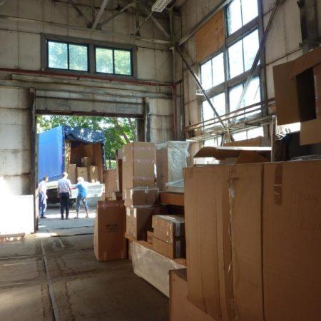 Сдается складское помещение, 5000 кв.м., Новороссийская   Фото 3