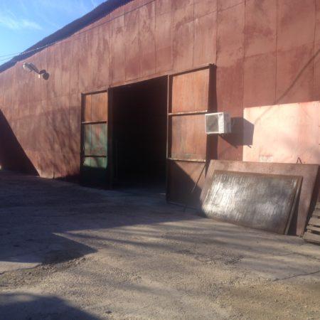 Сдается складское помещение, 320 кв.м., ст. Новотитаровская, ул. Крайняя | Фото 5