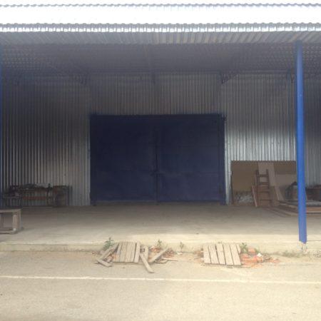 Сдается складское помещение, 360 кв.м., ст. Новотитаровская | Фото 3
