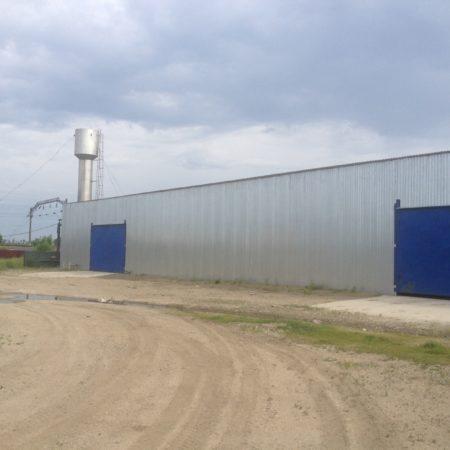 Сдается складское помещение, 360 кв.м., ст. Новотитаровская | Фото 4