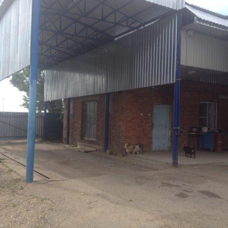 Сдается складское помещение, 360 кв.м., ст. Новотитаровская | Фото 5