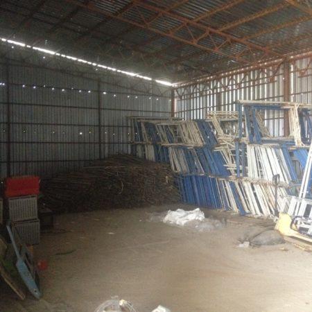 Сдается складское помещение, 360 кв.м., ст. Новотитаровская | Фото 8
