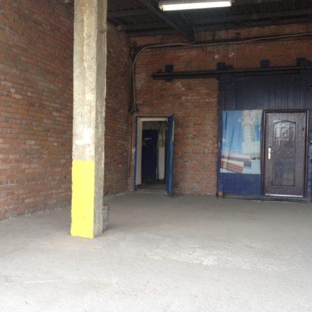 Сдается складское помещение, 324 кв.м., Одесская   Фото 5