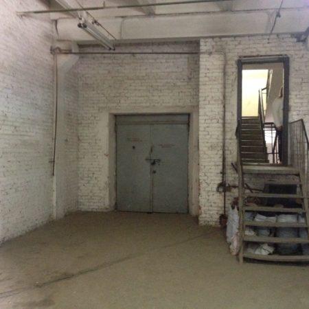 Сдается складское помещение, 324 кв.м., Одесская   Фото 6