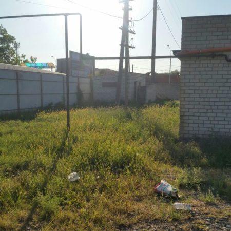 Сдается открытая площадка, 100 кв.м., пос. Энем, ул. Октябрьская | Фото 2