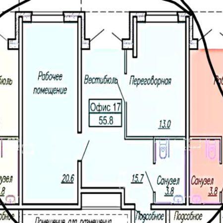 Продается торговое помещение, 40 кв.м., Тепличная | Фото 5