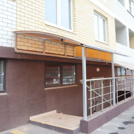 Продается торговое помещение, 41.35 кв.м., Заполярна | Фото 1