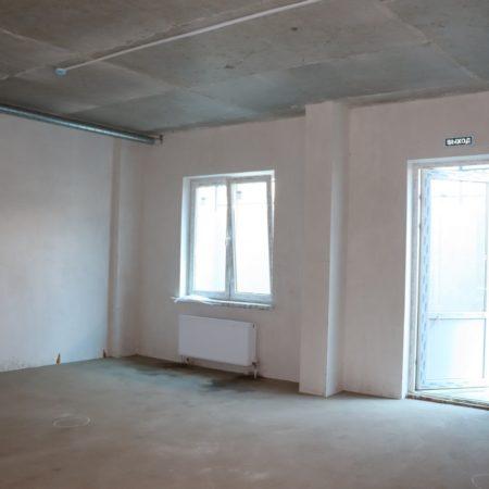 Продается торговое помещение, 64.77 кв.м., Краеведа Соловьева | Фото 1