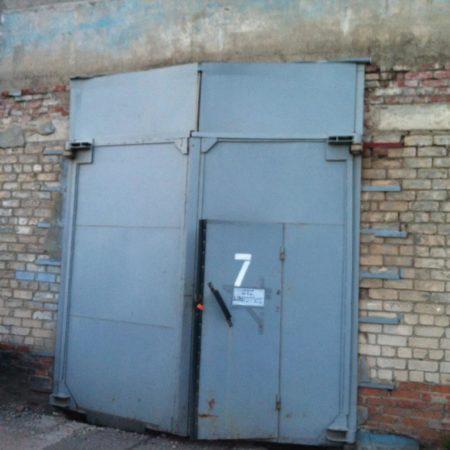 Сдается складское помещение, 300 кв.м., пос. Яблоновский, ул Ленина | Фото 3