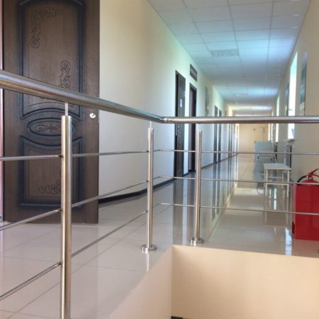 Продается офисное помещение, 500 кв.м., г. Тихорецк, ул. Московская | Фото 3