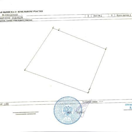 Продается земельный участок под коммерцию, 1200 кв.м., Семеновская | Фото 1
