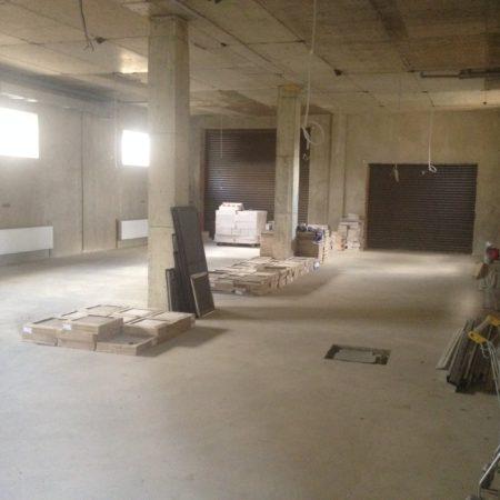 Сдается торговое помещение, 250 кв.м., Краснодарский край, пос. Северный, ул. Грушевая   Фото 1