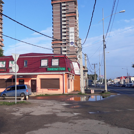 Сдается торговое помещение, 40 кв.м., Бородинская   Фото 3