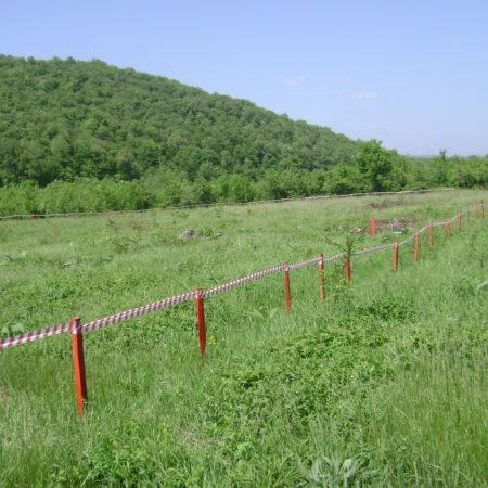 Продается земельный участок под коммерцию, 2960 кв.м., Краснодарский край, п. Бжид, ул. Интернациональная | Фото 2
