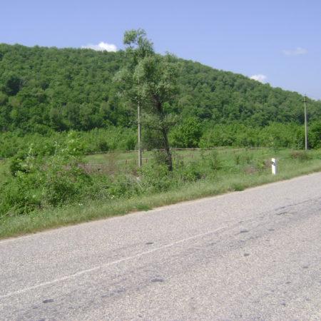 Продается земельный участок под коммерцию, 2960 кв.м., Краснодарский край, п. Бжид, ул. Интернациональная | Фото 3