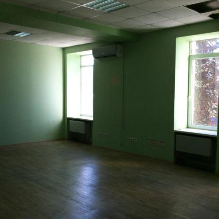 Сдаются офисные помещения 27,9-137 кв.м. в ТЦ «Меридиан» по ул. Стасова   Фото 1
