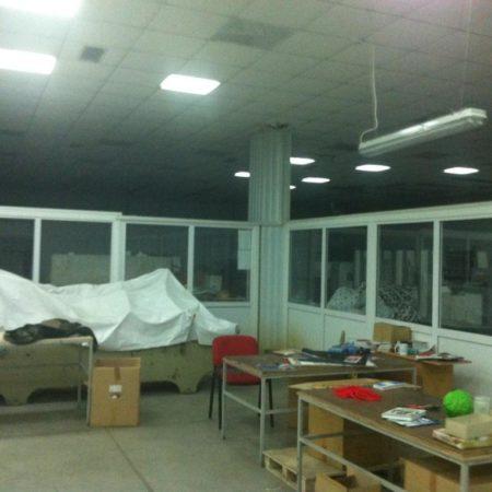 Продается торговое помещение, 1500 кв.м., Стасова   Фото 5