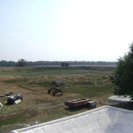 Продается земельный участок под коммерцию, 45600 кв.м., ст. Тбилисская | Фото 5