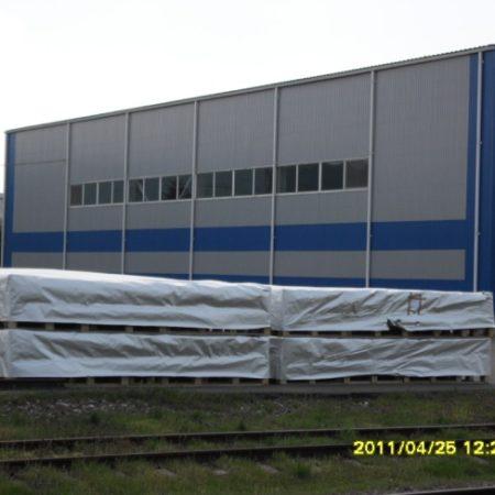 Сдается складское помещение, 700 кв.м., Тимашевск, ул. Выборная | Фото 2