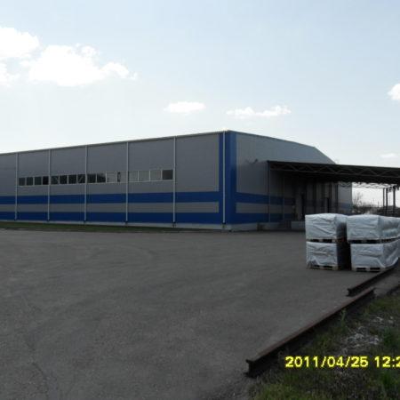 Сдается складское помещение, 700 кв.м., Тимашевск, ул. Выборная | Фото 3