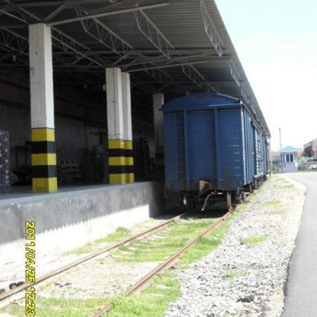 Сдается складское помещение, 700 кв.м., Тимашевск, ул. Выборная | Фото 5