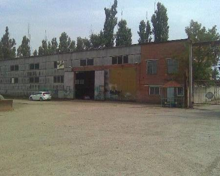 Продается производственное помещение, 616 кв.м., пос. Тлюстенхабль,ул. Кубанская | Фото 2