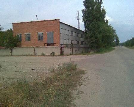 Продается производственное помещение, 616 кв.м., пос. Тлюстенхабль,ул. Кубанская | Фото 4
