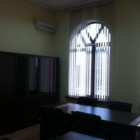 Сдается офисное помещение, 130 кв.м., Тургенева | Фото 1