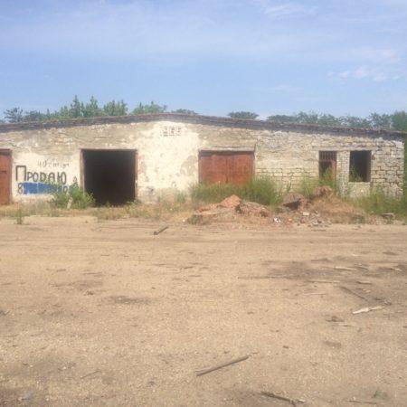 Продается земельный участок под коммерцию, 4506 кв.м., Краснодарский край, пос. Украинский, ул. Гаражная | Фото 1