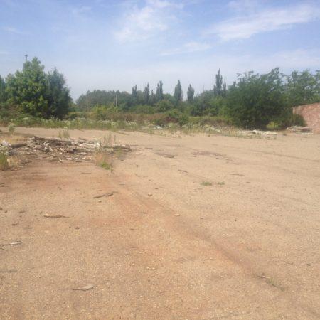 Продается земельный участок под коммерцию, 4506 кв.м., Краснодарский край, пос. Украинский, ул. Гаражная | Фото 3