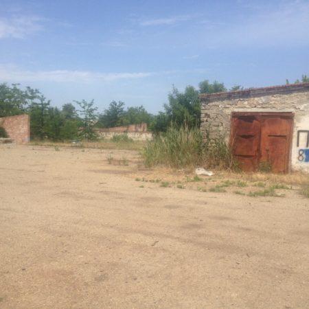 Продается земельный участок под коммерцию, 4506 кв.м., Краснодарский край, пос. Украинский, ул. Гаражная | Фото 4