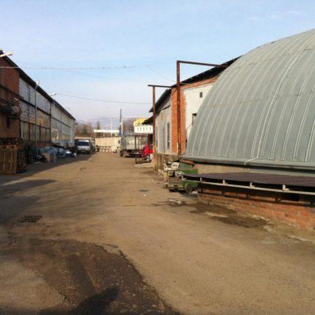 Сдается складское помещение, 250 кв.м., Уральская | Фото 1