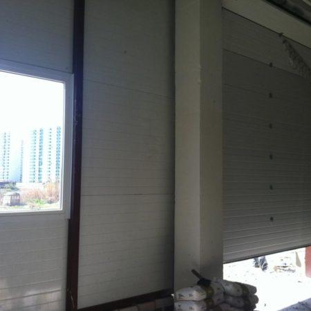 Сдается складское помещение, 464 кв.м., Уральская   Фото 1