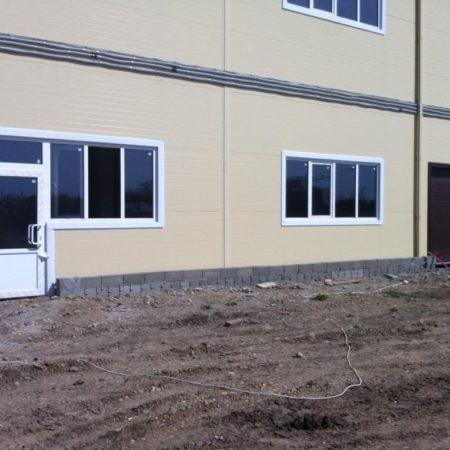 Сдается складское помещение, 464 кв.м., Уральская   Фото 2
