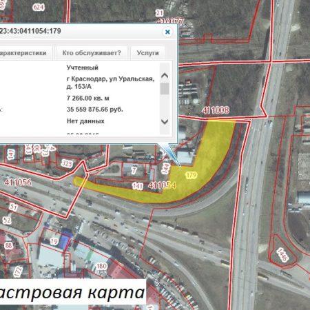 Продается земельный участок под коммерцию, 7266 кв.м., Уральская | Фото 4