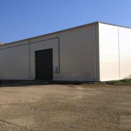 Сдается складское помещение, 1000 кв.м., поселок Вишняки, ул. Дорожная   Фото 4