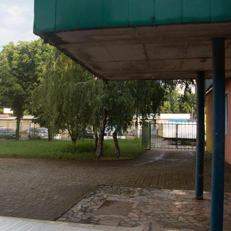 Сдается открытая площадка, 350 кв.м., Уральская | Фото 1