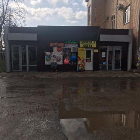 Продается торговое помещение, 65 кв.м., Бершанской | Фото 1